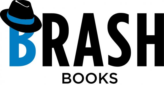 Brash Books Custom Shirts & Apparel